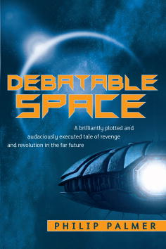 Debatable Space