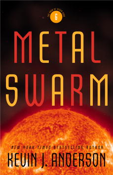 Metal Swarm