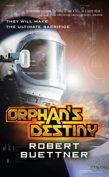 Orphan's Destiny