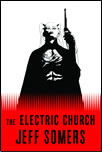 The Electrich Church Cover