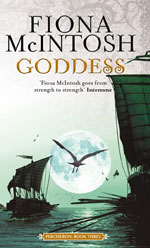 Goddess by Fiona McIntosh