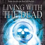 Living With the Dead by Kelley Armstrong, UK paperback
