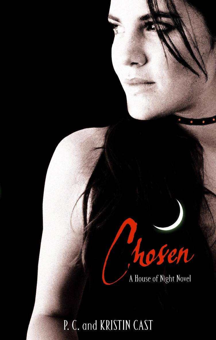 Chosen By Pc And Kristin Cast '