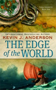 The Edge of the World (US Jacket)