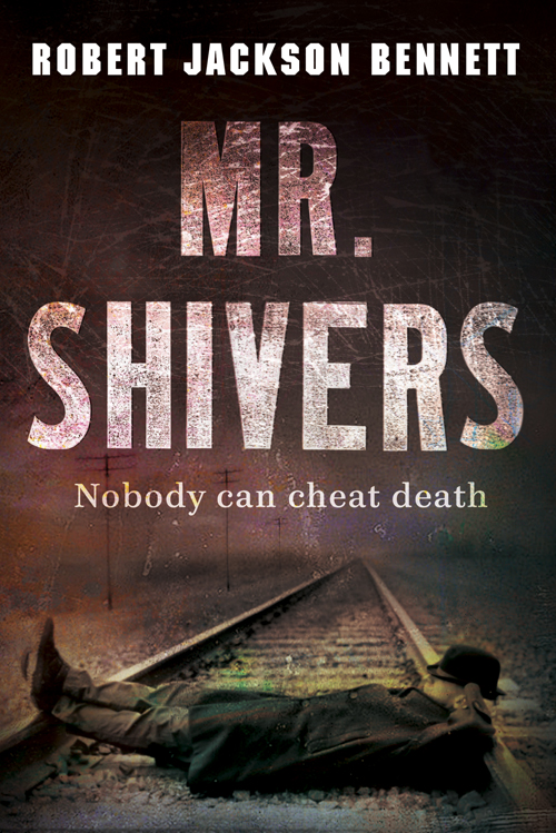 Bennett_Mr. Shivers (HC)
