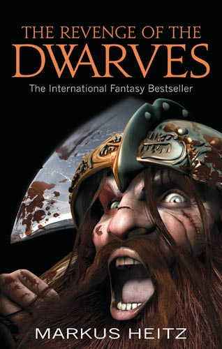 revenge of the dwarf