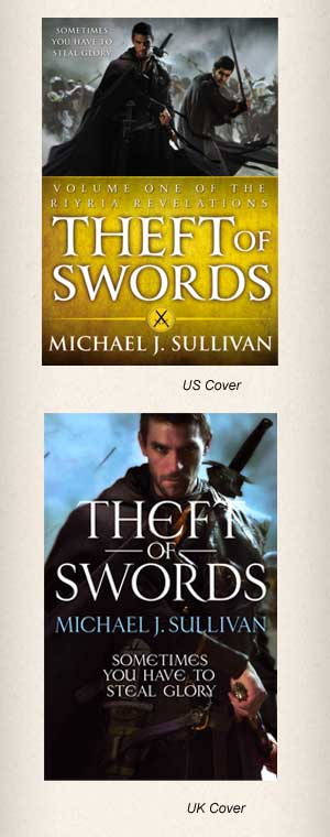 theft of swords pdf