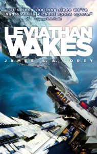 Read an excerpt from Leviathan Wakes