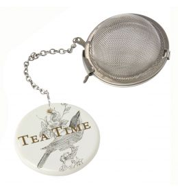 Tea Strainer from Oliver Bonas