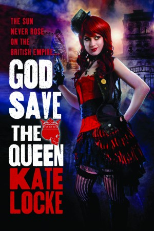 Locke_God Save the Queen-HC-1