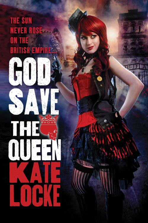 Locke_God Save the Queen-HC