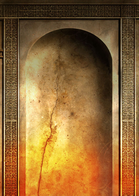 Background Design For Book Cover : How to create a fantasy book cover the making of new