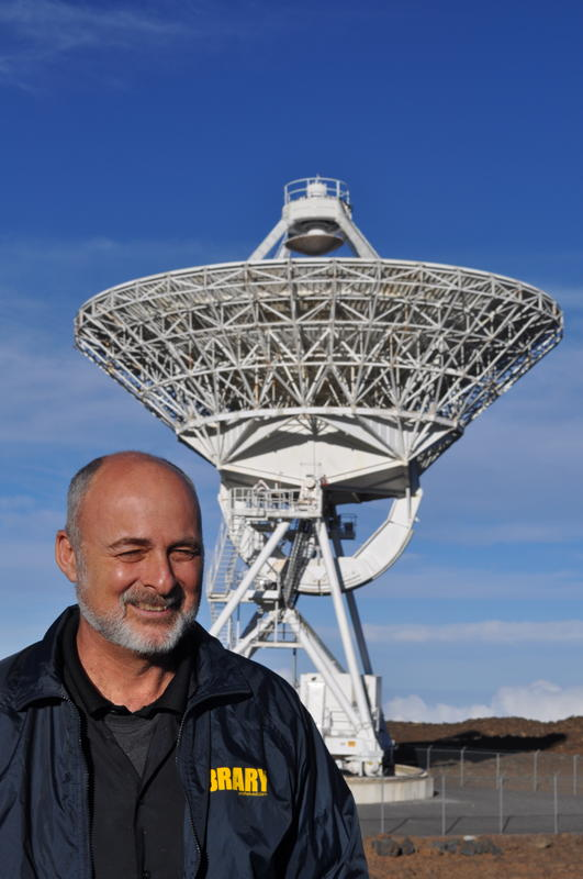David Brin, award-winning science fiction author of EXISTENCE and the UPLIFT novels