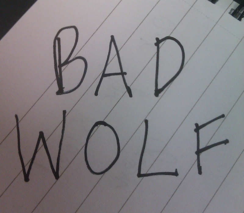 badwolf