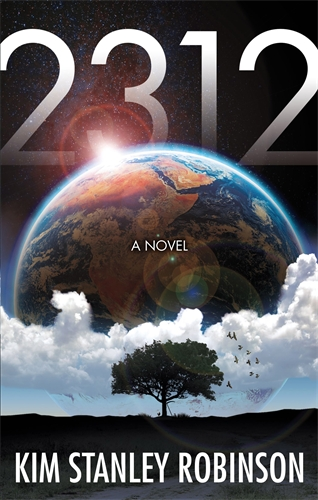 2312 by Kim Stanley Robinson