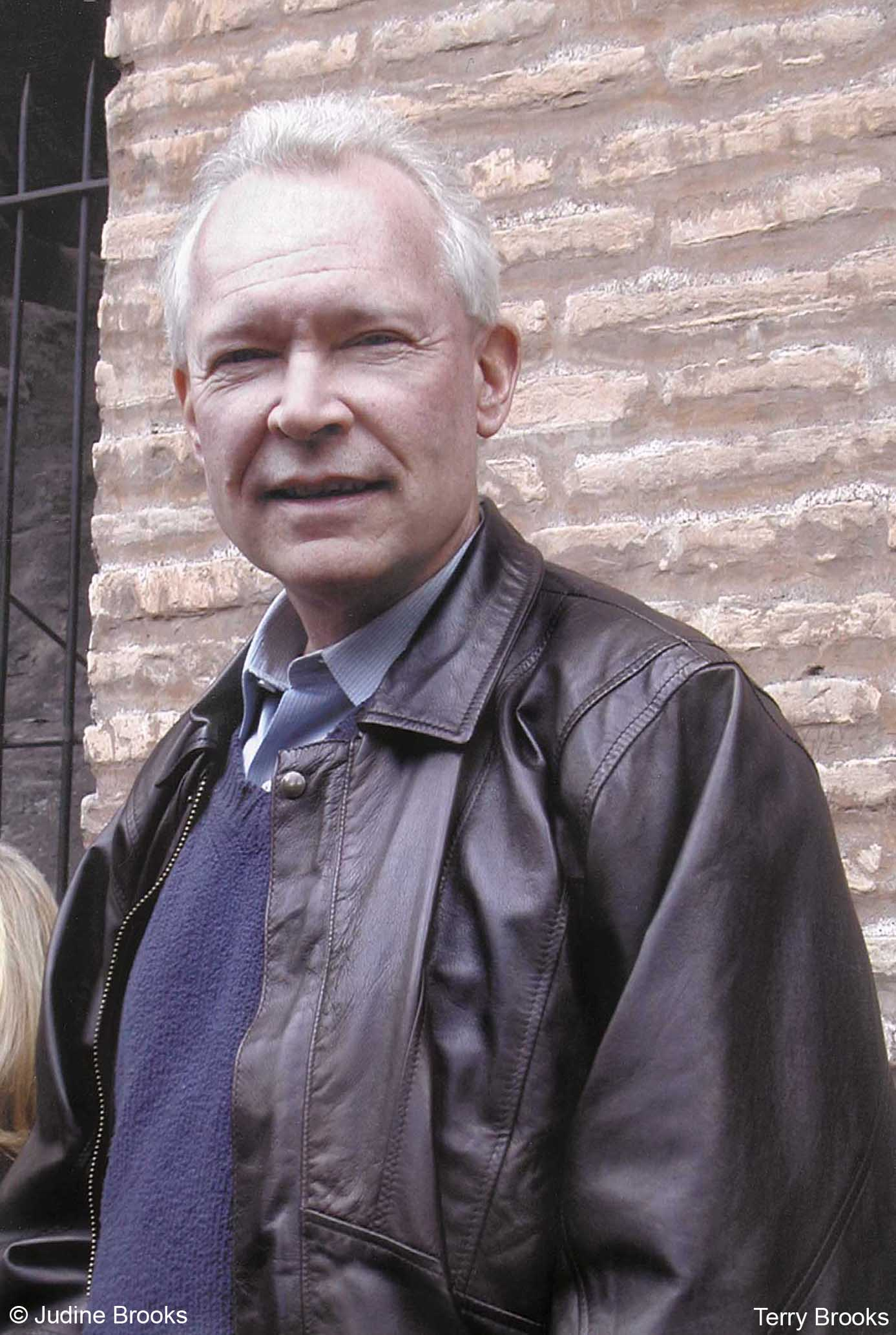 Terry Brooks Net Worth