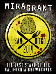 SAN DIEGO 2014 cover