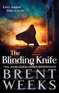 Blindingknife