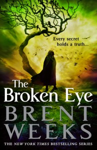 Weeks-BrokenEye-HC