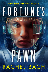 œFortune's Pawn cover