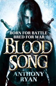 Blood-Song