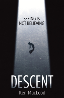 Descent by Ken MacLeod