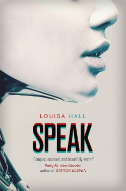 Meet the author of SPEAK: Louisa Hall - Orbit Books | Science ...