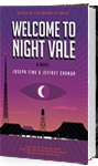 Welcome To Night Vale: A Novel by Joseph Fink and Jeffrey Cranor