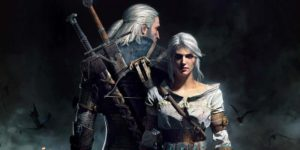 Read the Witcher books by Andrzej Sapkowski