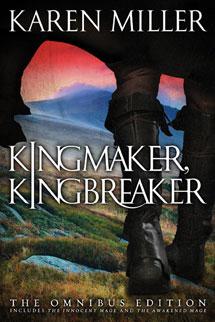 Kingmaker Kingbreaker