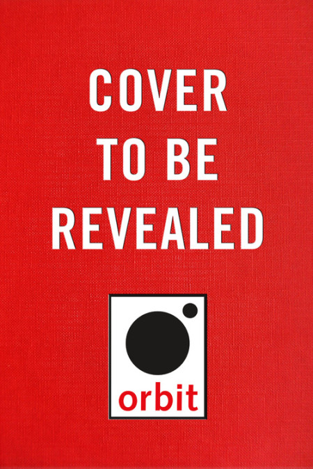 Cover to be Revealed