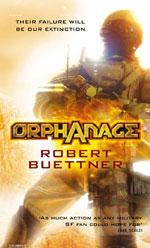 Orphanage UK edition