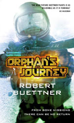 Orphan's Journey - UK edition