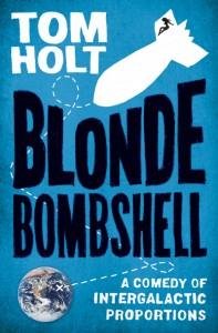 Holt_Blonde Bombshell (TP)