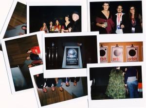 Orbit Hugo Reception Party - Aussiecon4