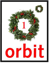 Day 1 of Orbit's 12 Days of Ebook