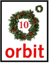 Orbit's 10th day of its 12 days of ebooks