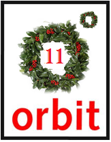 Day 11 of Orbit 12 Days of Ebooks