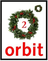 Orbit's 2nd day of its 12 days of ebooks