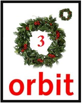 Orbit's 3rd day of its 12 days of ebooks