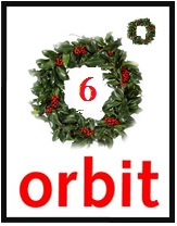 Orbit's 6th day of its 12 days of ebooks