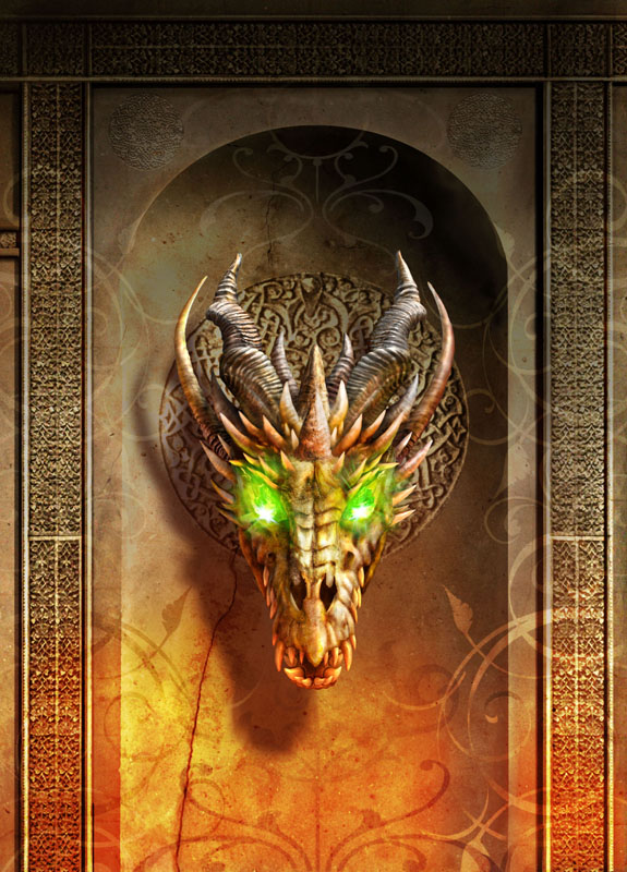 Fantasy Book Cover Maker : How to create a fantasy book cover the making of new