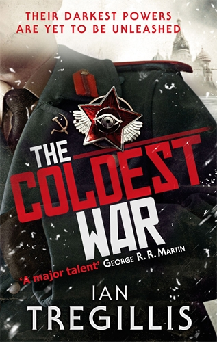 Coldest War