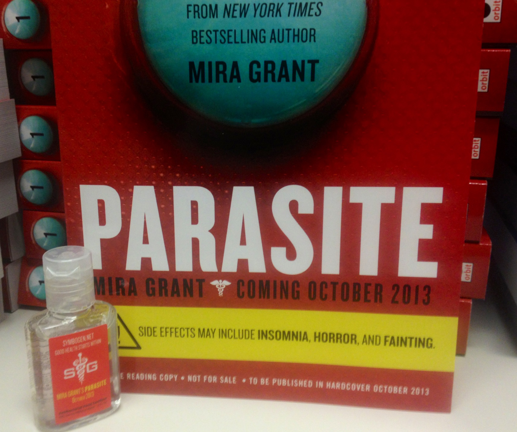 parasite-giveaways
