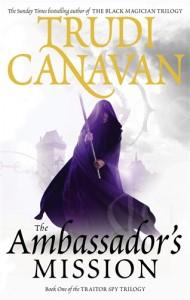 Ambassadorsmission
