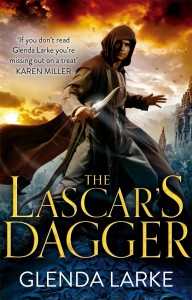 The Lascar's Dagger