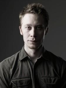 Jon Skovron - cr Ryan Benyi