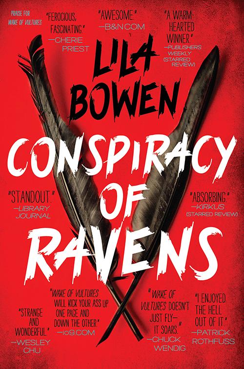 Bowen_ConspiracyofRavens-TP