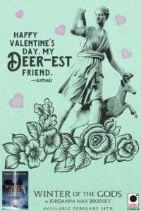 Artemis Valentine
