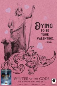 Zeus Valentine